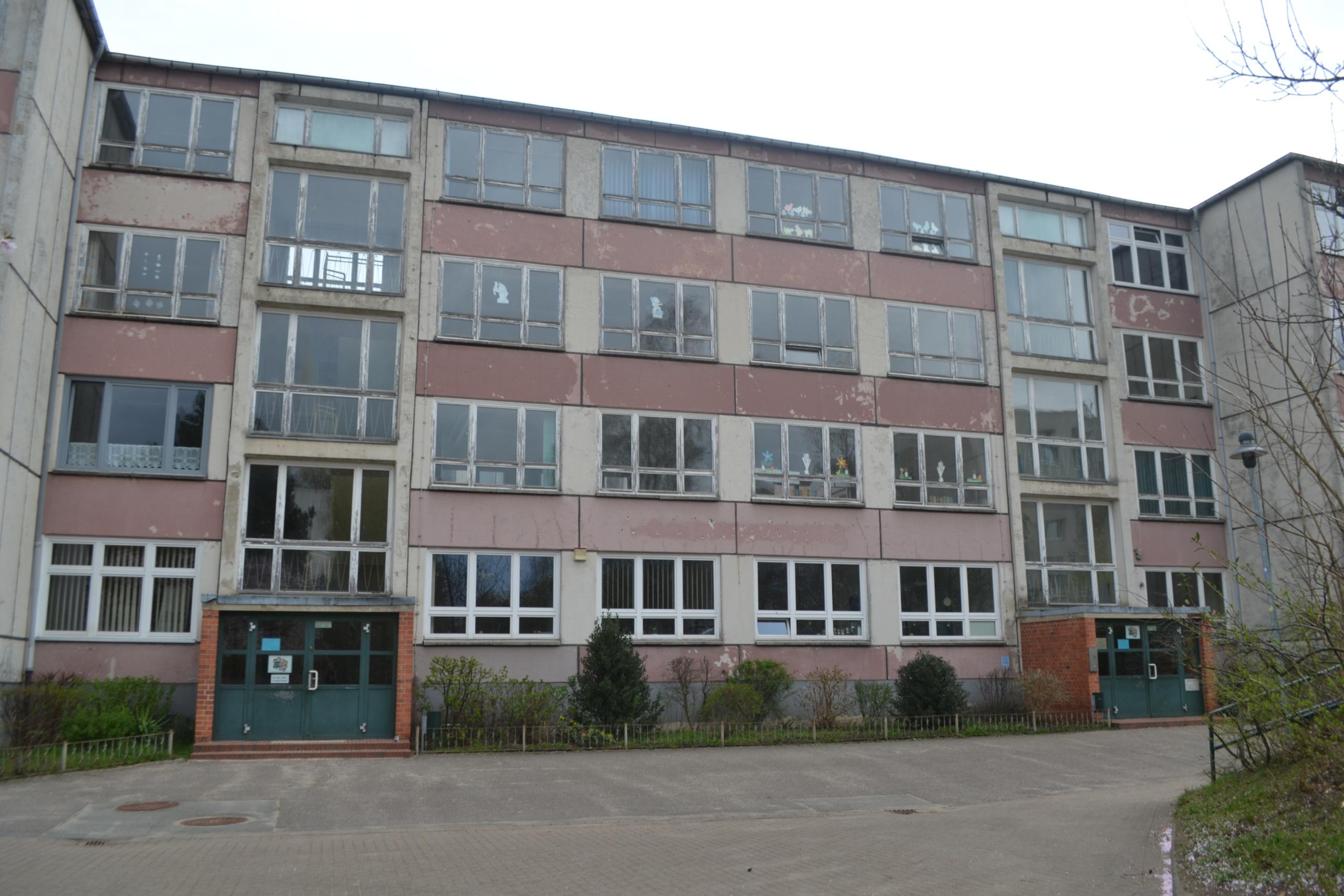 Sprachheilschule Schwerin