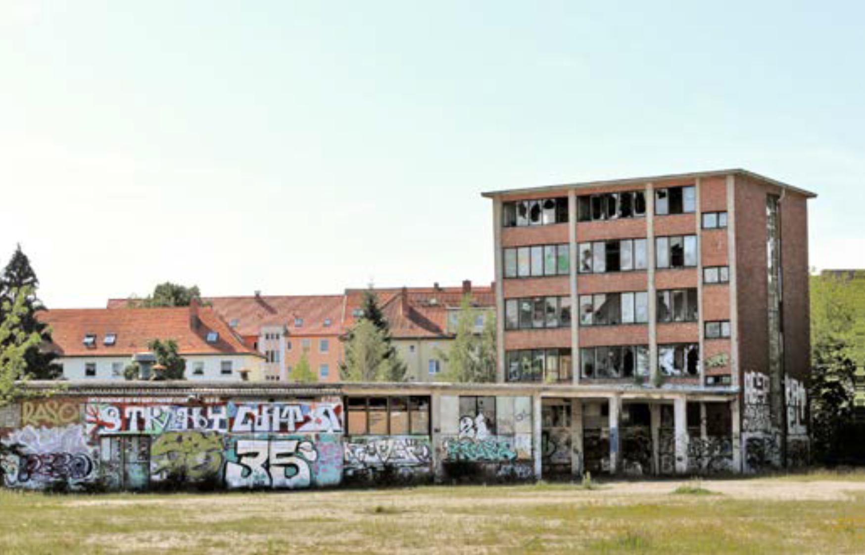 Kiw Vorwärts Schwerin