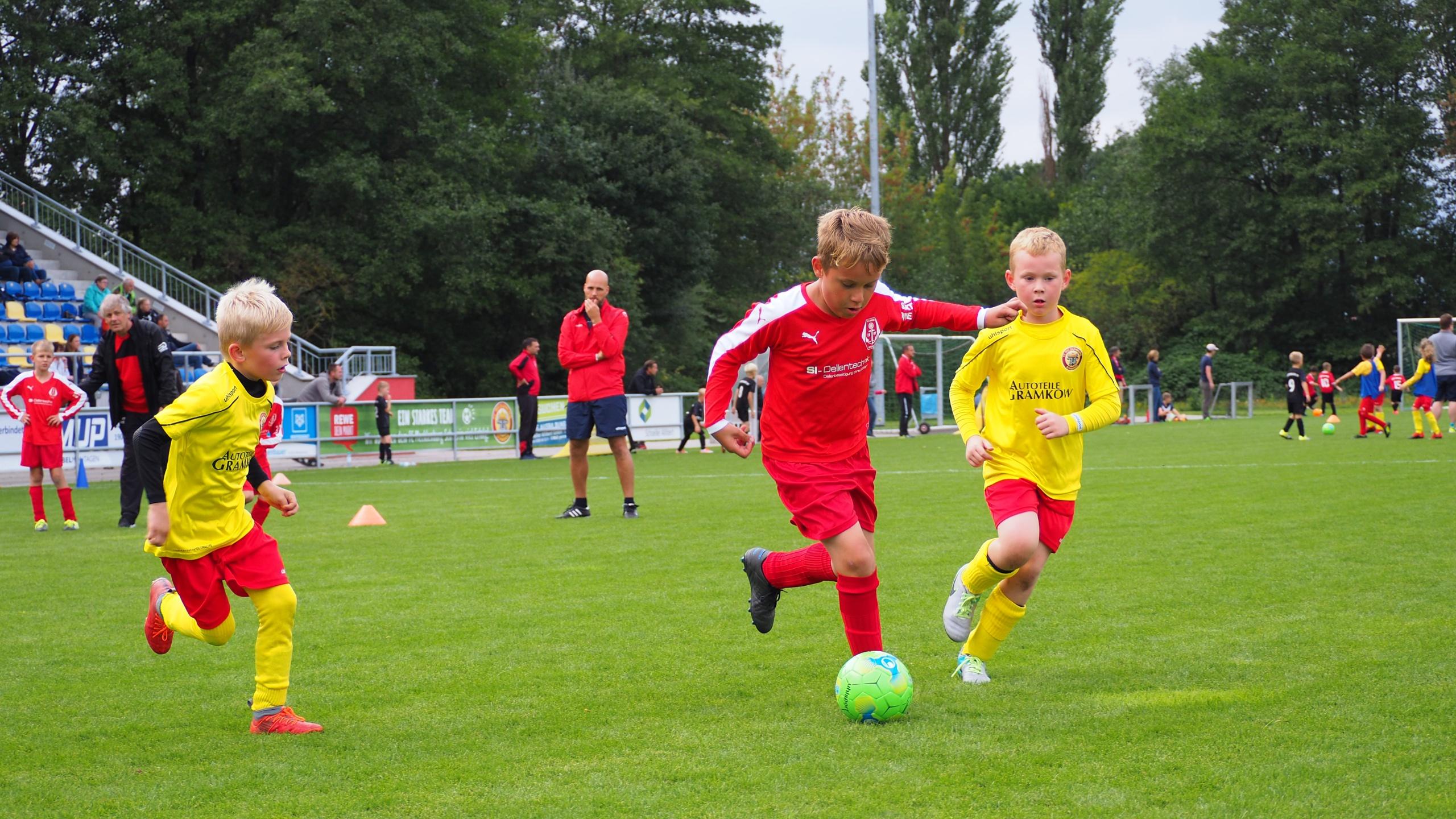 Sportpark Lankow